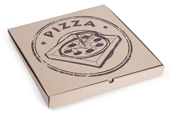 Pizza doboz 26*26