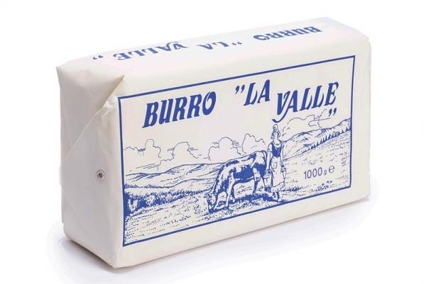 Olasz import főzővaj - Burro 82%