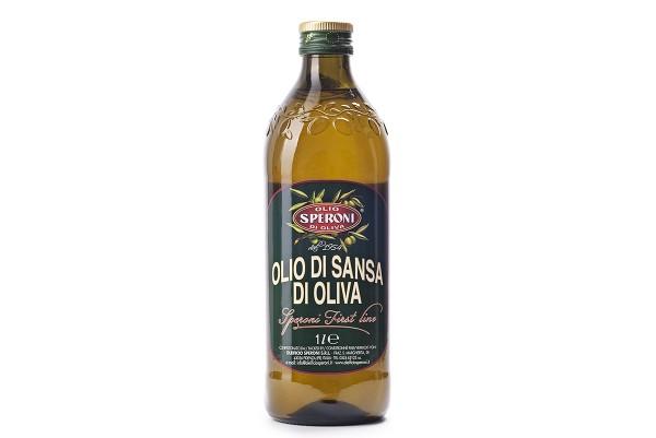 Sansa olívaolaj olasz Speroni