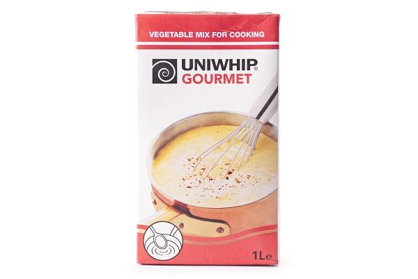 Uniwhip főzőtejszín 21% zsírtartalommal
