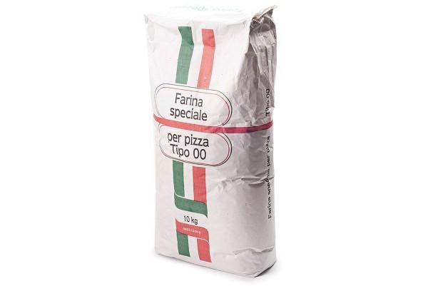 Ócsai magyar pizzaliszt '00' - Farina per pizza ungherese