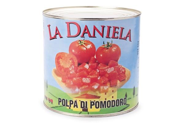 Darabolt paradicsom olasz Daniella