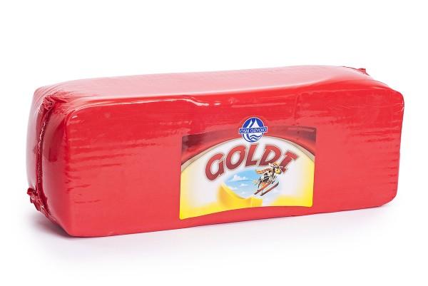 Goldi növényi sajt
